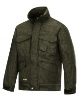 1122 Craftsmen's Winter Jacket