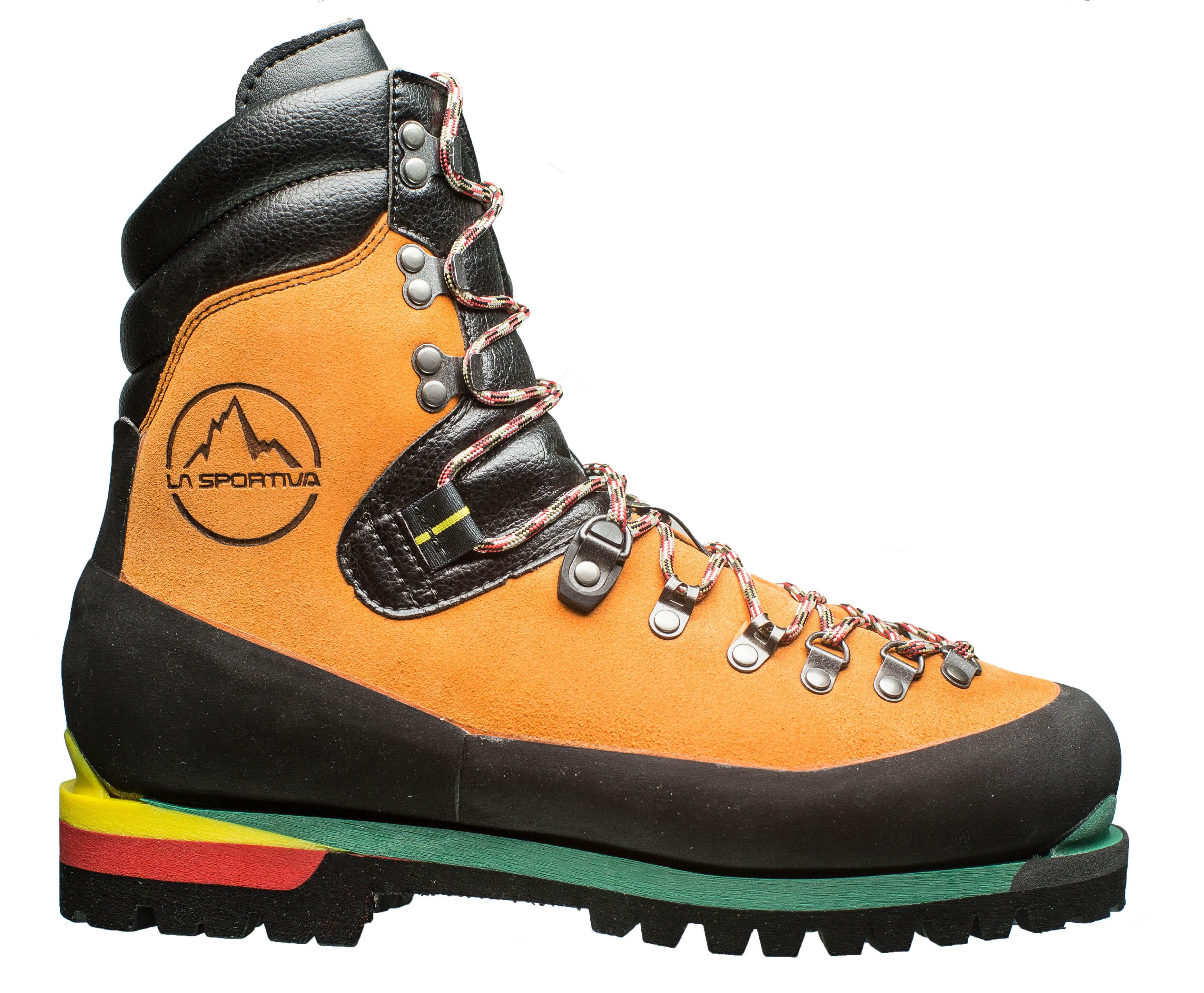 Morandelli Online Store  La Sportiva Nepal Top Work 5ed055183ab