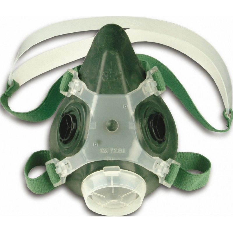 3m respiratore serie 9000